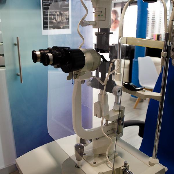 Pantalla Protectora para ópticas MO-LH